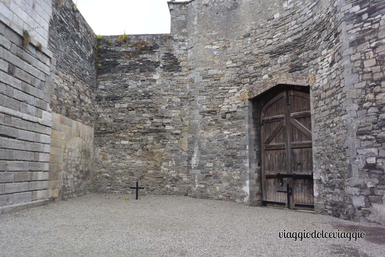 Kilmainham Gaol, Dublino
