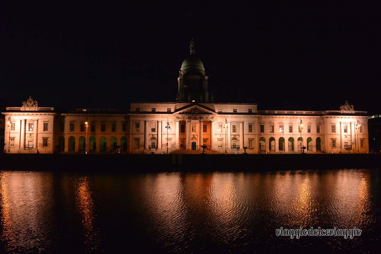 Dublino, Custom House