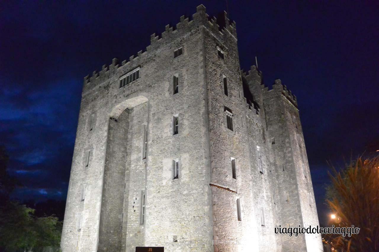 Castello di Bunratty