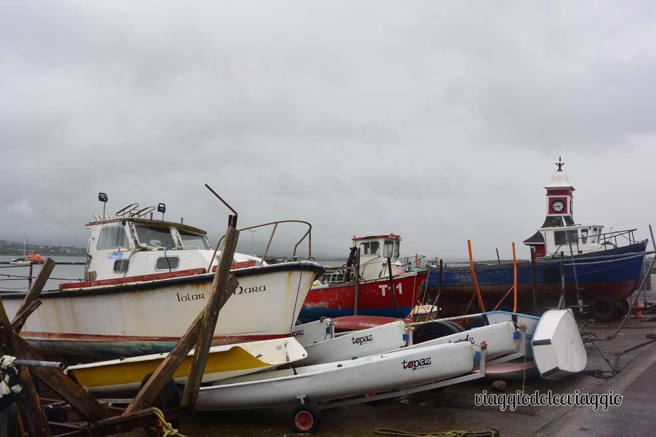 Valentia Island, Knightstown