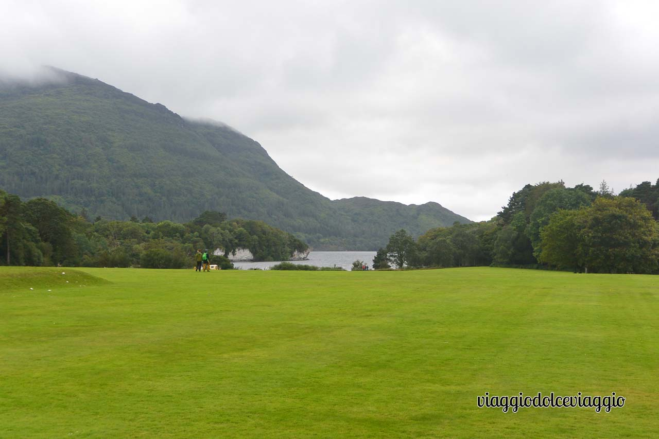 Killarney National Park, Irlanda