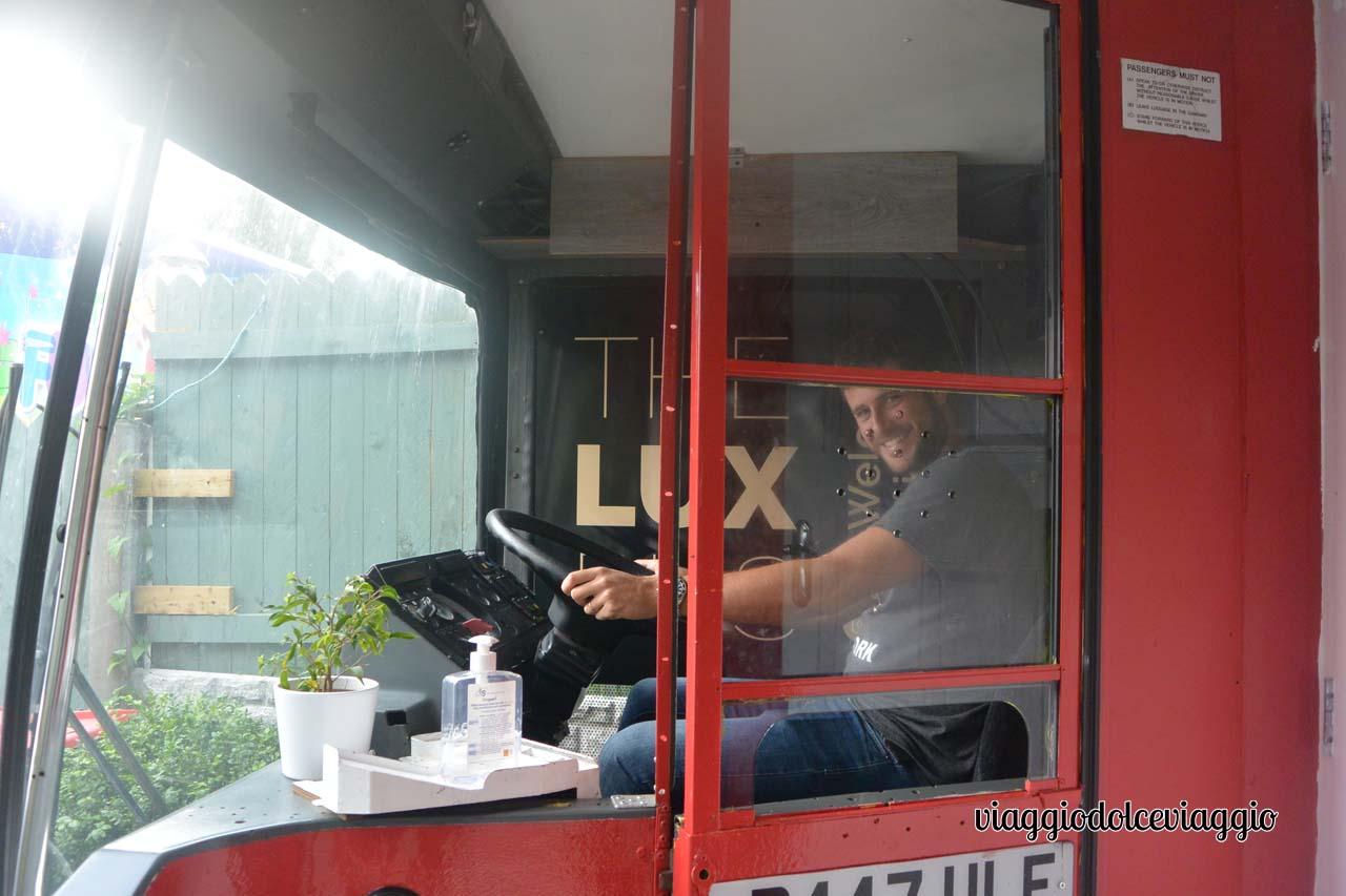 Lux Bus, Cobh