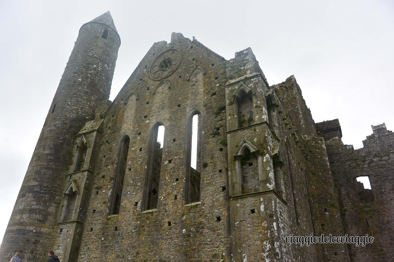Rock of Cashel, Irlanda