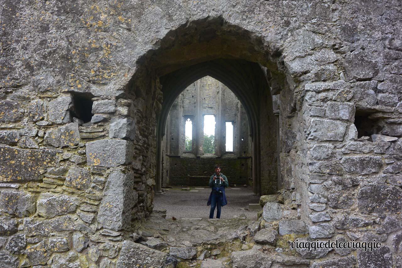 Hore Abbey, Irlanda