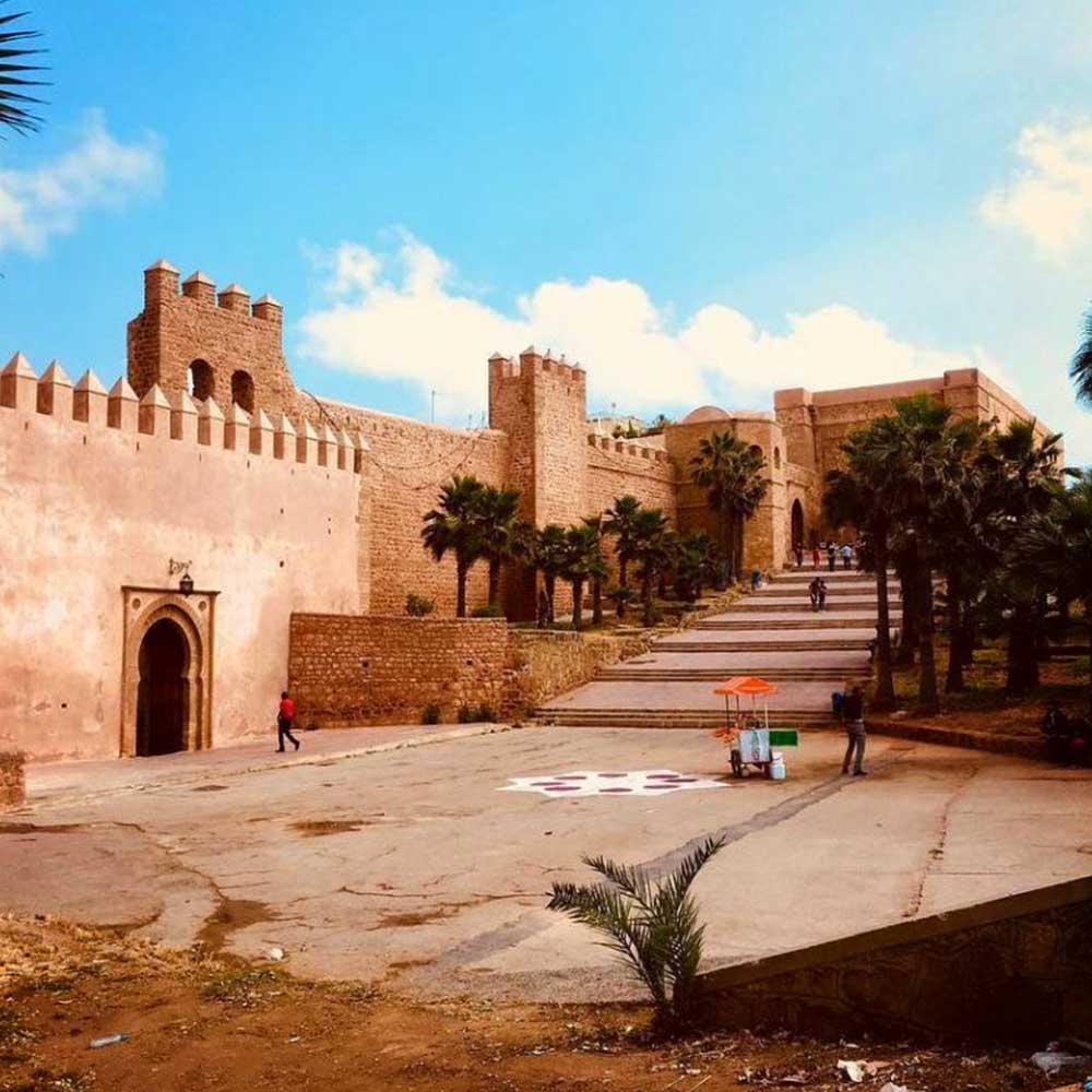 Visita con noi le Kasbah e il deserto del Marocco, un viaggio unico