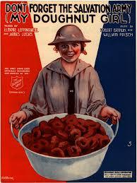 """""""Lassie"""" le ragazze volantarie dell'Esercito della Salvezza"""