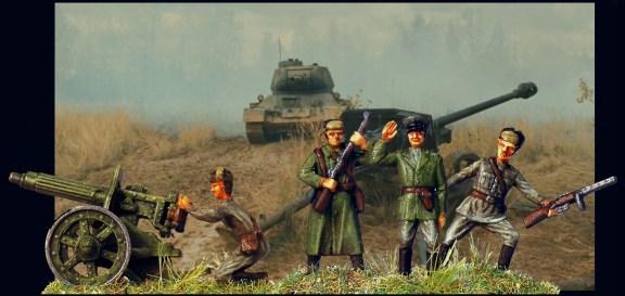 armata rossa 3