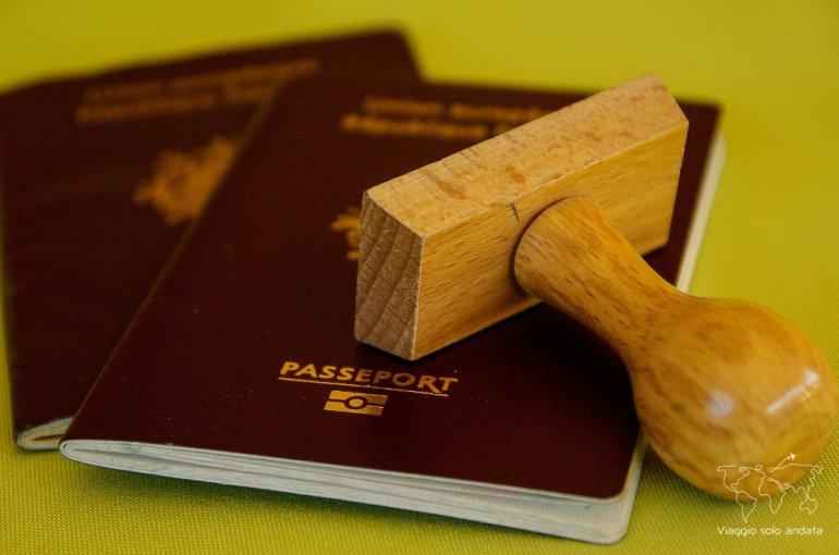 Ottenere il visto per la Russia a Milano