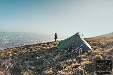 Migliore attrezzatura per fare trekking in un viaggio zaino in spalla
