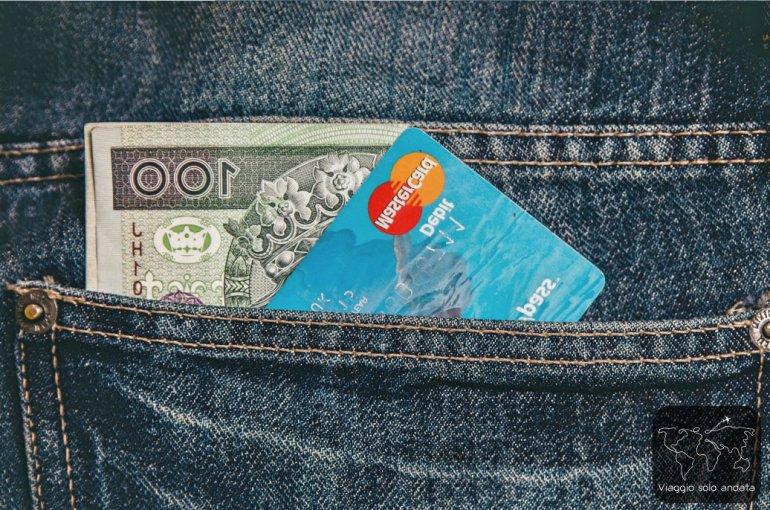 Carta prepagata per viaggiare: n26 è il conto gratuito per i viaggiatori