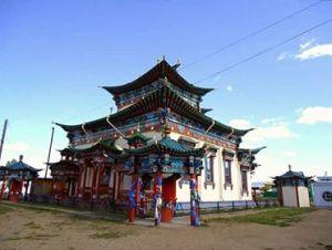 tempio buddista