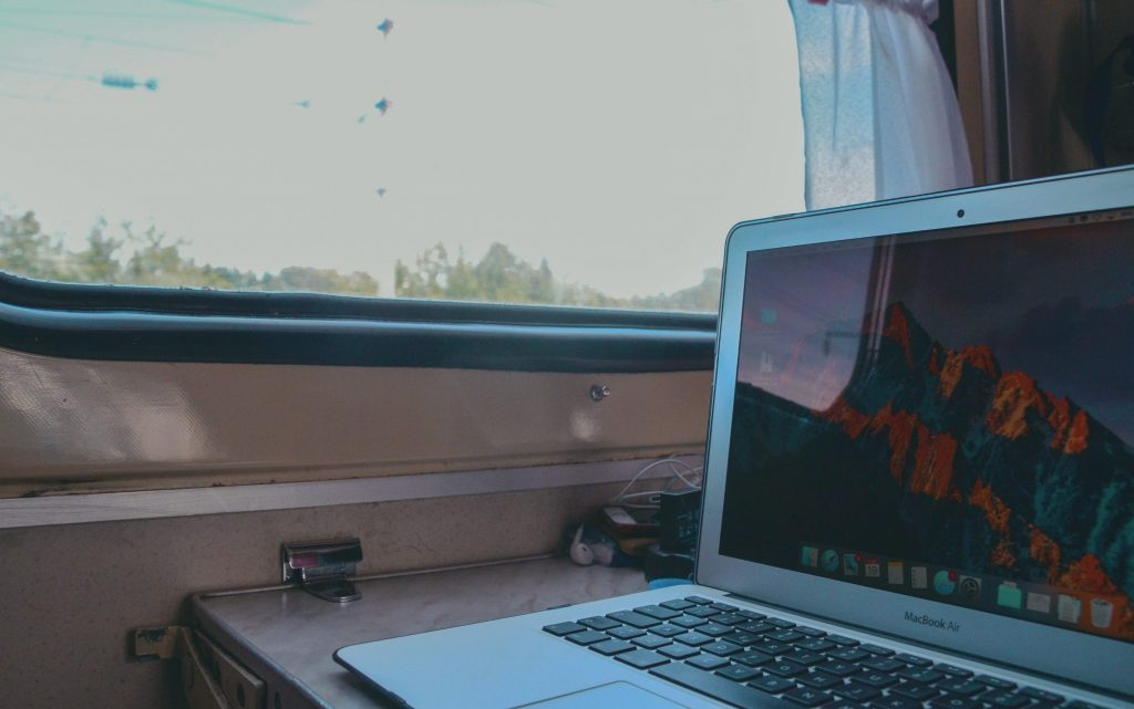 lavorare in viaggio con VPN gratuite