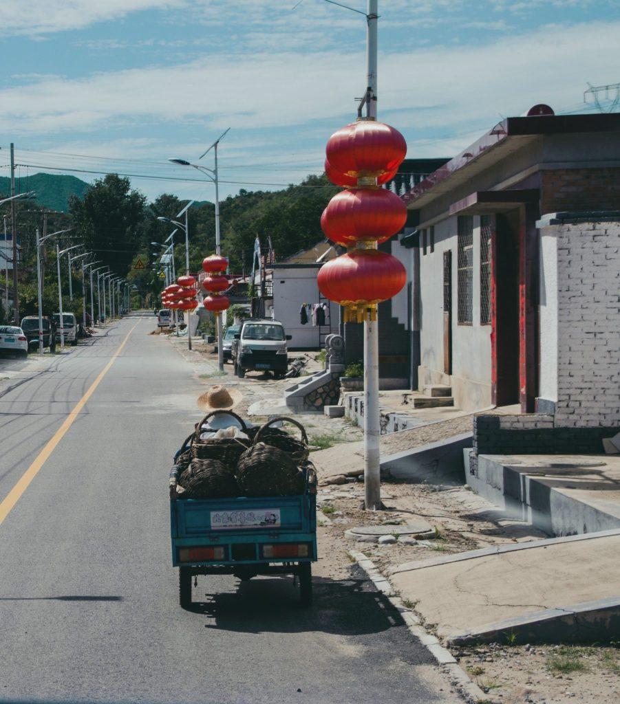 come arrivare a Zhuangdaokou