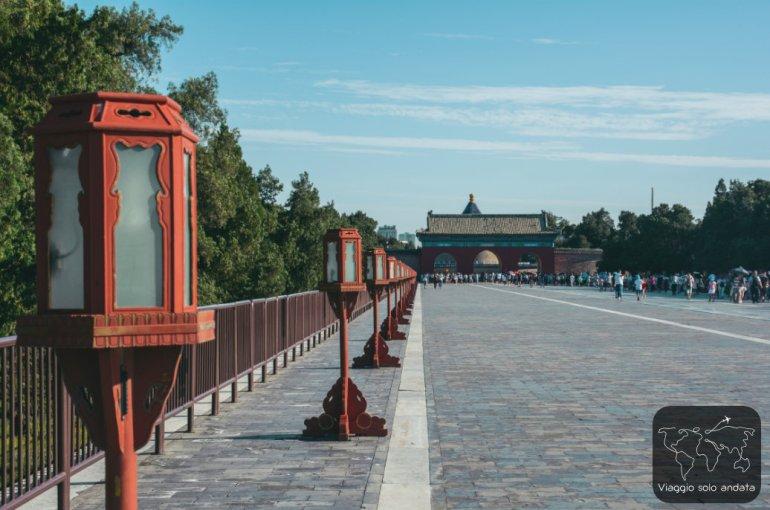 Visitare la Cina - 5 motivi semiseri per NON farlo