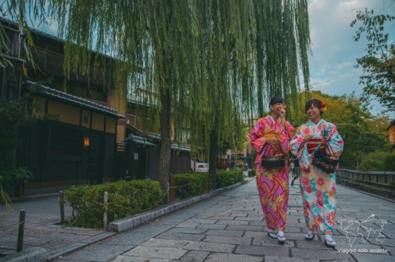 Cosa vedere a Kyoto in 2 giorni - le 4 attrazioni da non perdere