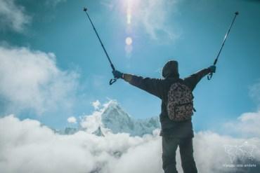 cosa portare per l'Everest base camp