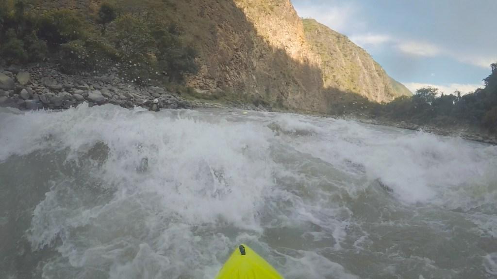kayak clijnique nepal