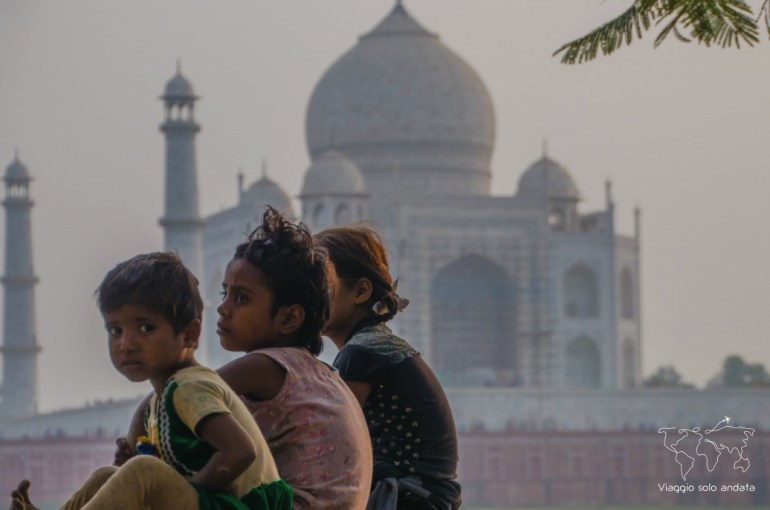 cosa evitare in india
