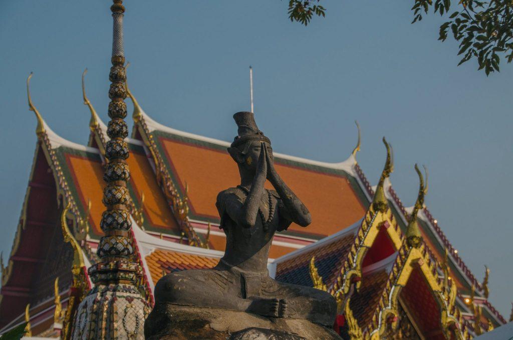 buddismo ansia per il futuro