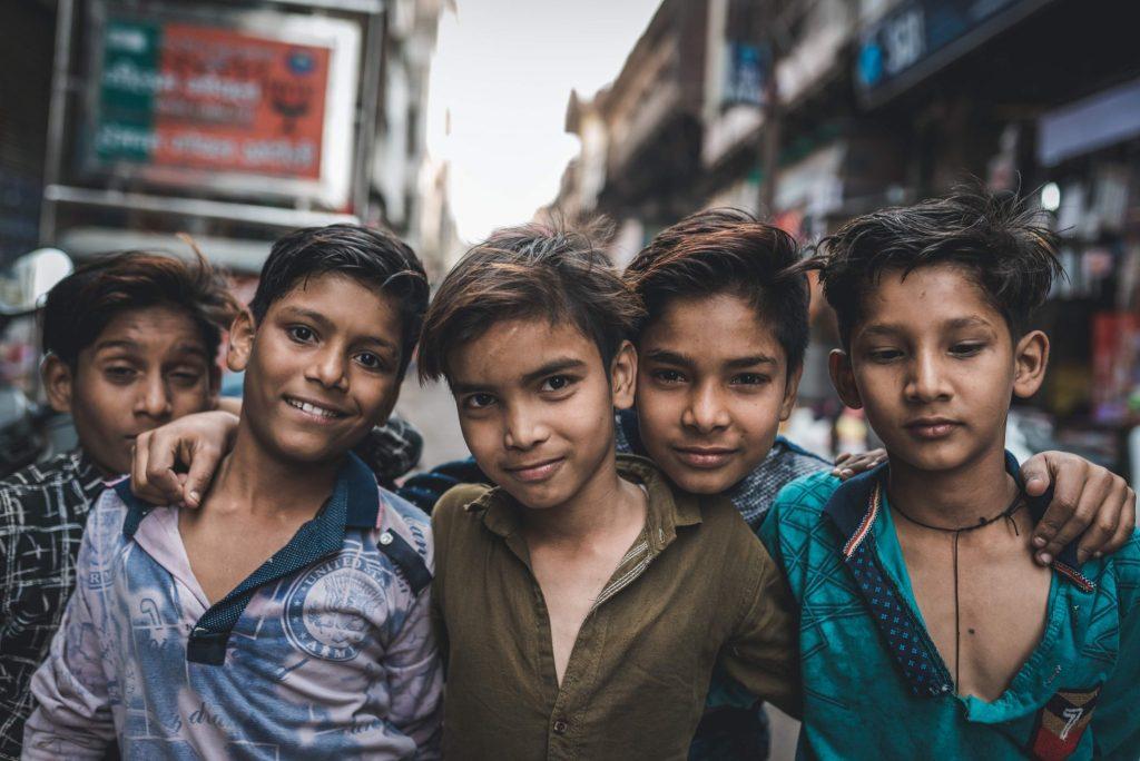 ragazzini india