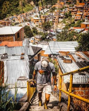 cambiare vita a 40 anni Medellin