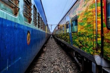 acquistare treni india