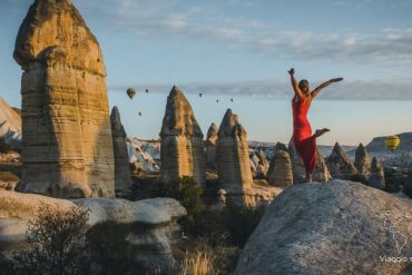 Cosa fare in Cappadocia per godersela al meglio