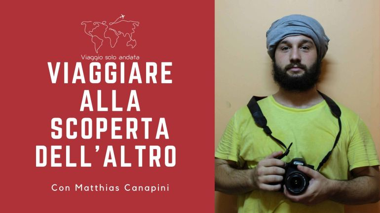 matthias canapini podcast