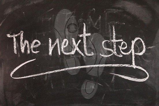 step del cambiamento