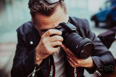 REGALI PER FOTOGRAFI