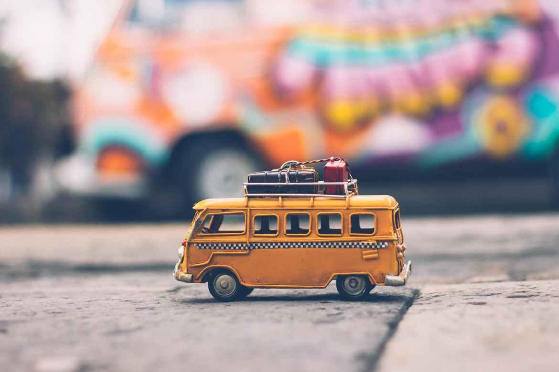 viaggi fotografici in camper