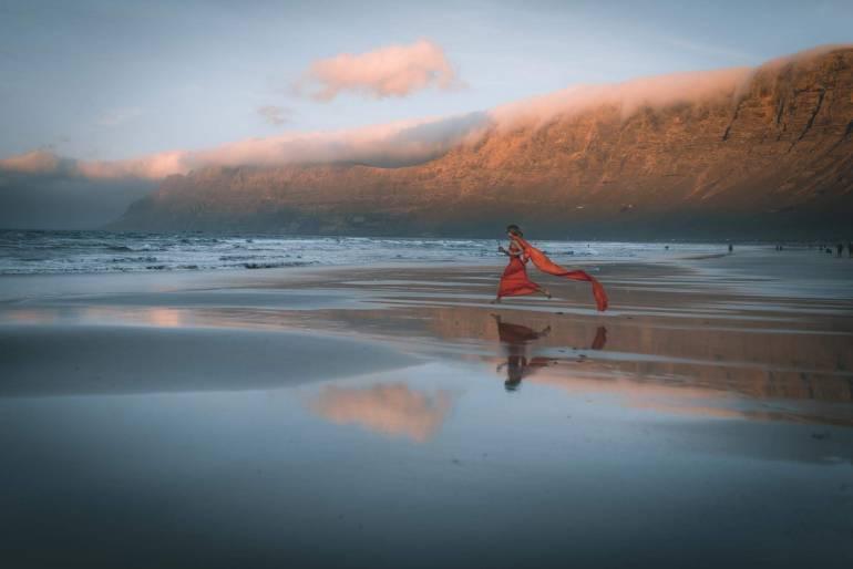 come fare belle foto al mare