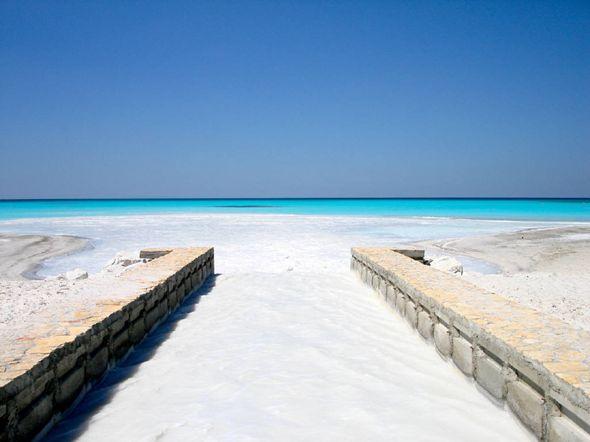 spiagge della Maremma