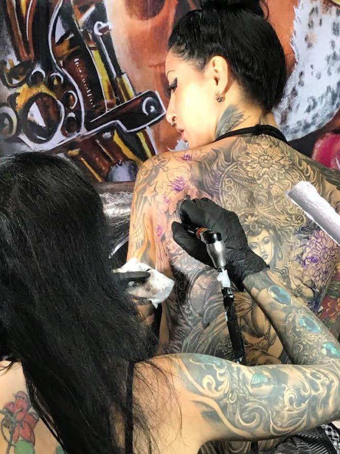 Torino Tattoo Convention