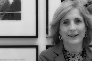 Alessandra Mauro, Art Director and Vice President at Fondazione Forma per la fotografia