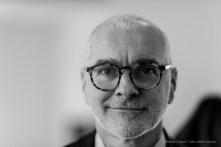 "Angelo Crespi, curator, Milano, February 2018. Nikon D810 85 mm (85 mm ƒ/1.4) 1/100"" ƒ/1.4 ISO 1400"