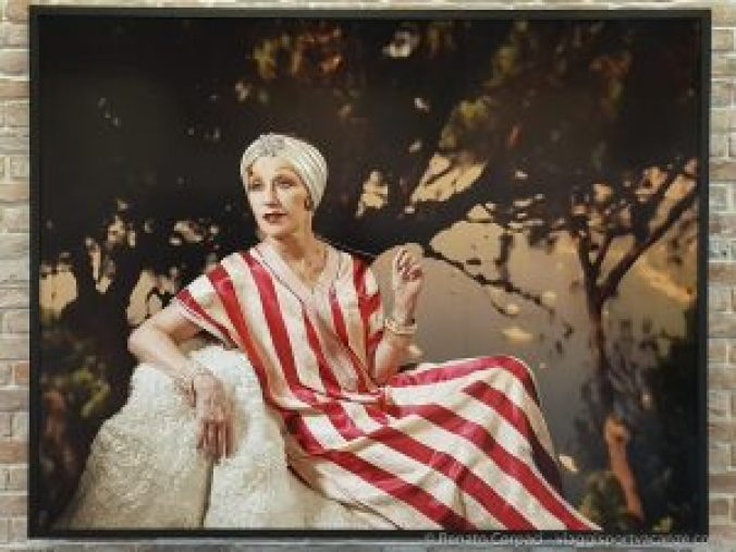 Cindy Sherman - Dancing with Myself