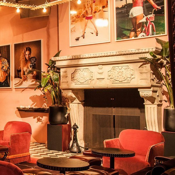 Rose Bar 7 cose da fare di sera a New York
