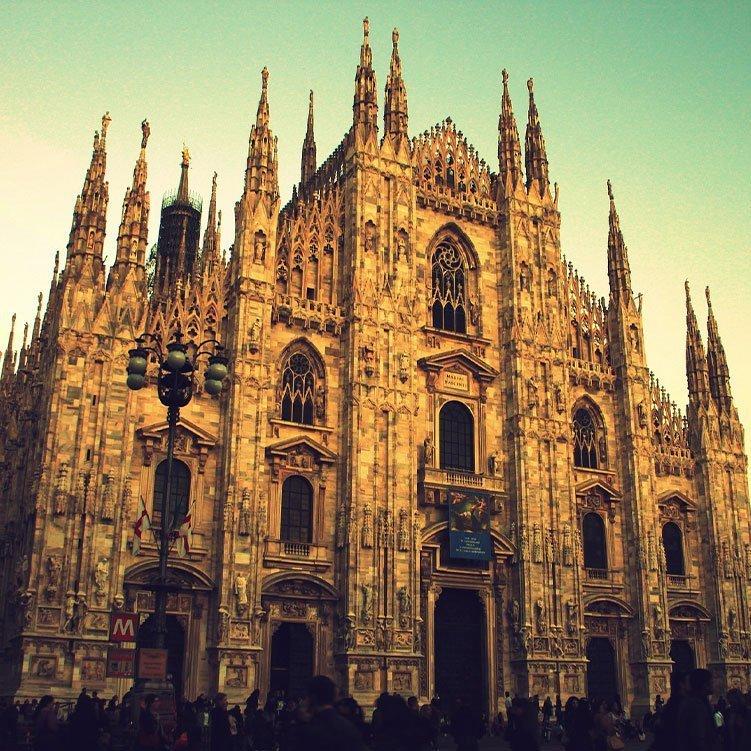 Visitare Milano. Cosa fare nella capitale della moda