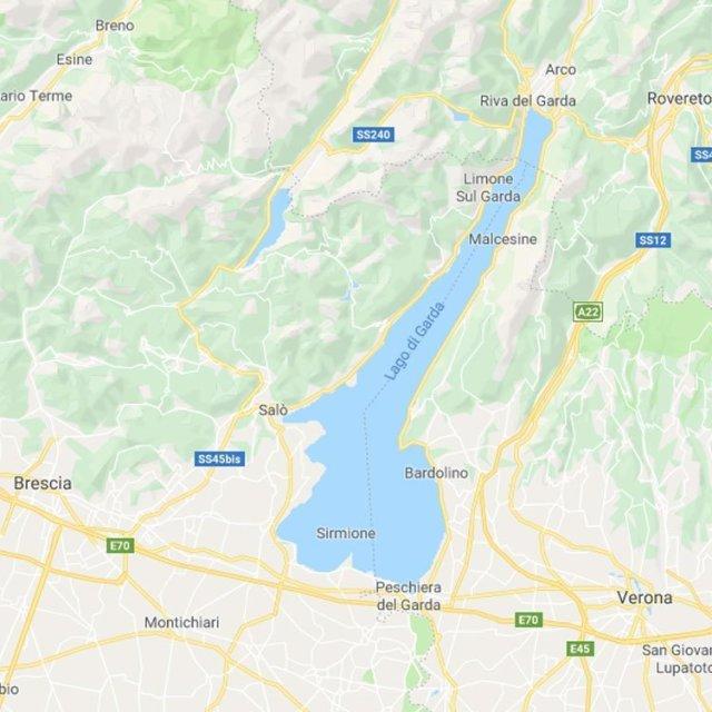 visitare Verona Lago di Garda