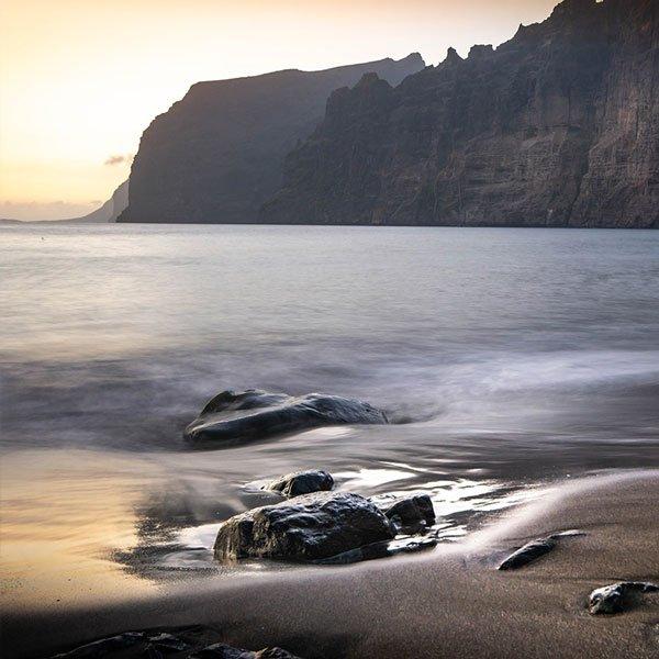 guida alla vacanza perfetta a Tenerife spiaggia di Tenerife
