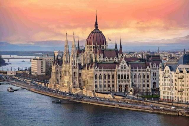 10 destinazioni a meno di 30 euro al giorno - Budapest