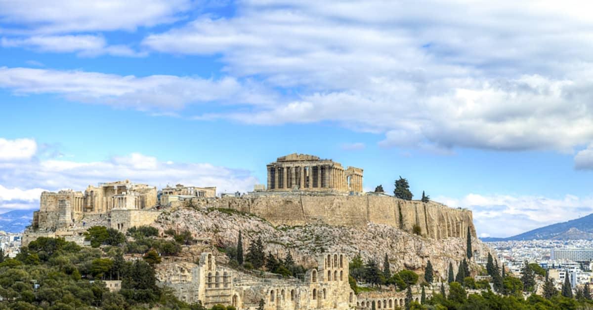 Volo Brindisi – Atene: prezzi e offerte