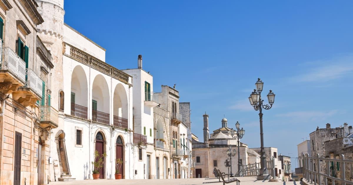 Volo Venezia – Brindisi: prezzi e offerte