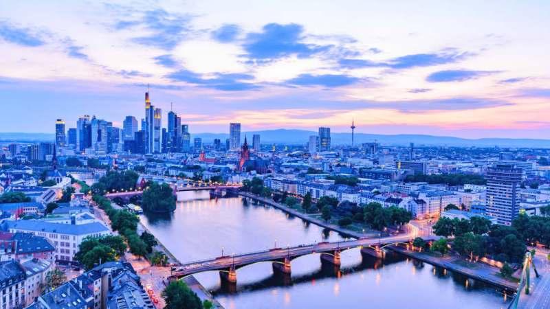 Volo Lamezia Terme – Francoforte: prezzi e offerte