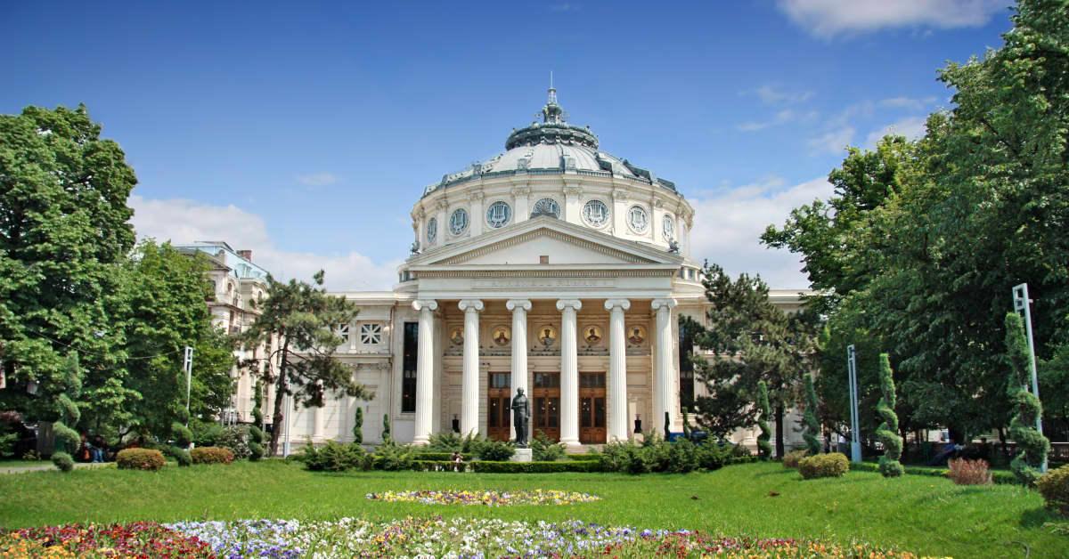 Volo Alghero – Bucarest: prezzi e offerte