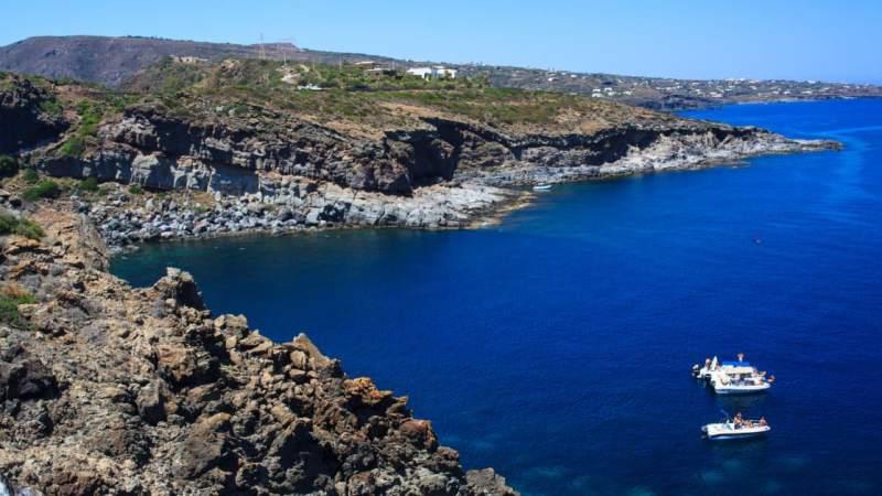 Volo Bari – Pantelleria: prezzi e offerte