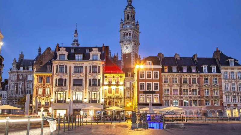 Volo Lamezia Terme – Lille: prezzi e offerte