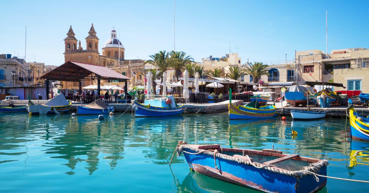 Volo Catania – Malta: prezzi e offerte