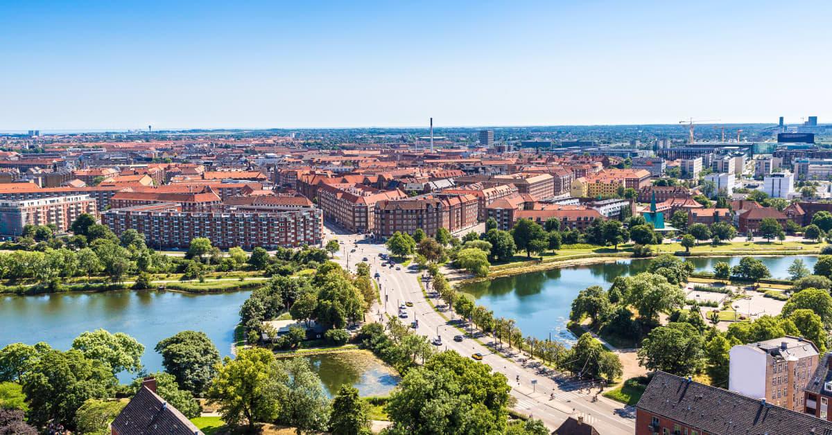 Volo Bologna – Copenaghen: prezzi e offerte
